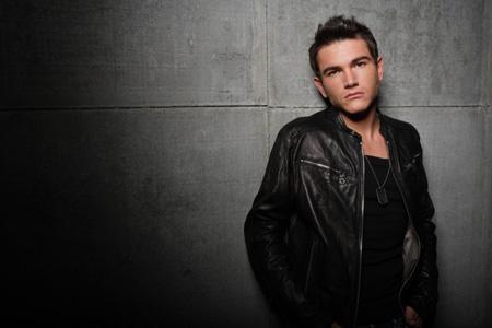 Jim Verraros American Idol
