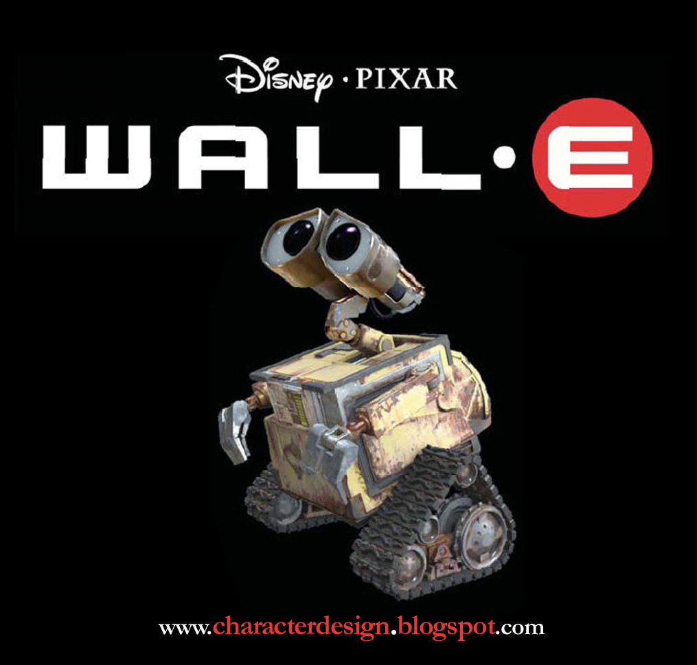 Wall-E The Movie About A Robot Delivers A Very Human Story