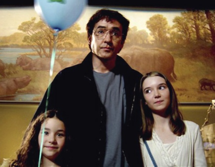 John Cusack in Grace is Gone