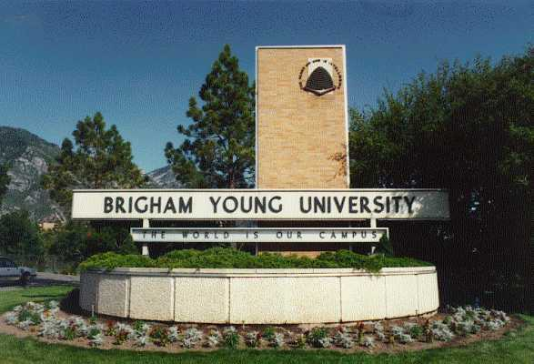 'Mormon Land': College administrator examines BYU's Honor Code reversal on LGBTQ issues
