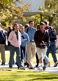BYU Students