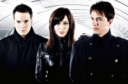 The Torchwood Team