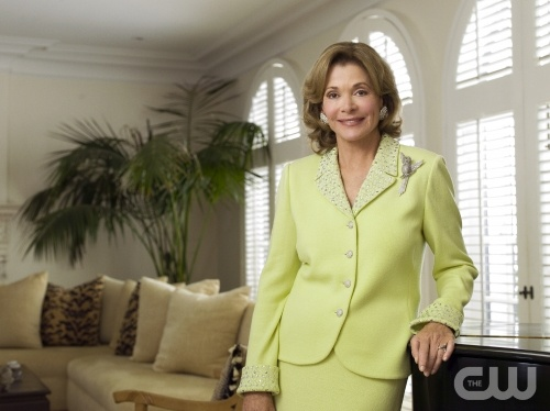Jessica Walter as Tabitha