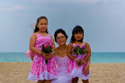 Guamanian girls