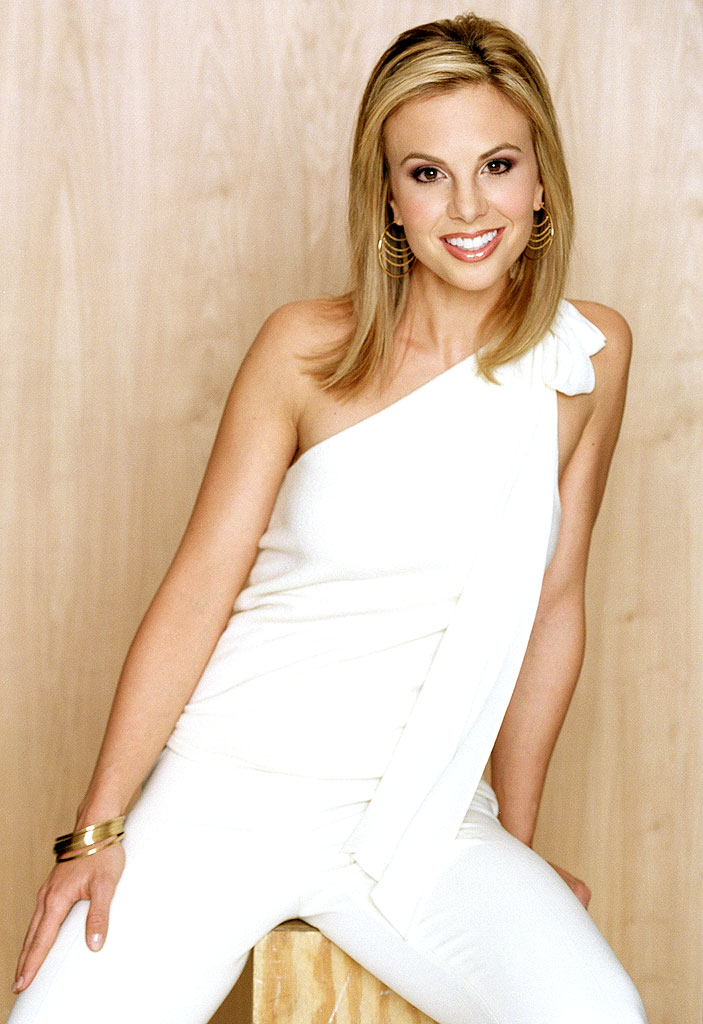 Elisabeth Hasselbeck May Leave The View – It's About Time!