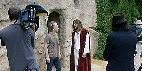 "Bill Maher interviews ""Jesus"""