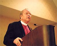 Gene Robinson