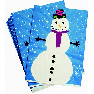 unbranded-clic-christmas-cards-pack-of-10