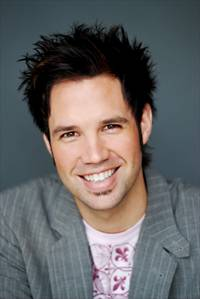 American Idol Contestant David Osmond