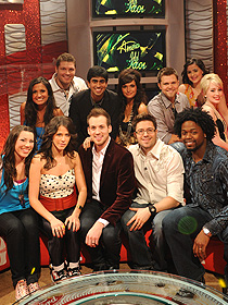 American Idol Group 1