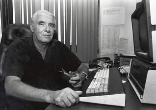 Joe Murphy (Pacific Daily News File Photo)