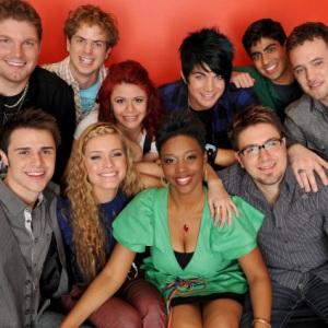 The Top Ten American Idols