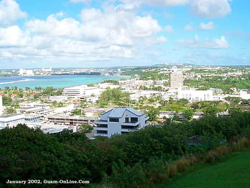 Hagatna, Guam