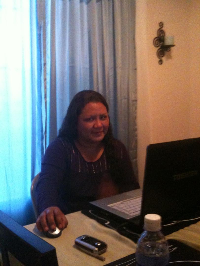 Norma Arce