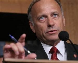 Congressman Steven King
