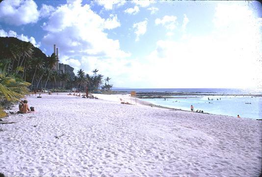 NCS Beach