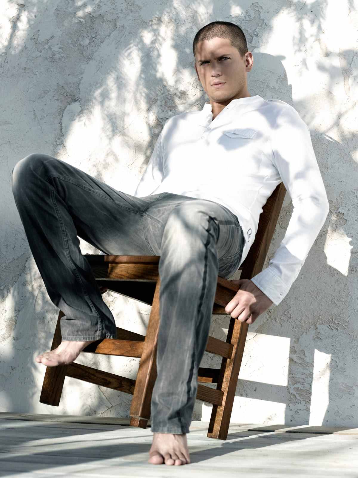 wentworth miller actor thesis college Colin campbell emeritus professor profile biography  `on understanding modern consumerism and misunderstanding the romantic ethic thesis:  wentworth college.