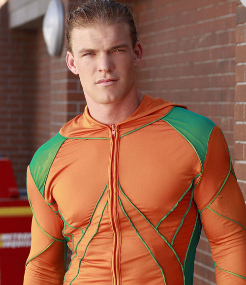 From American Idol to Gay Role on 90210 -Alan Ritchson's ...