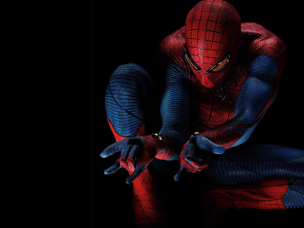 the amazing spiderman u2013 amazingly good tasithoughts u0027 weblog