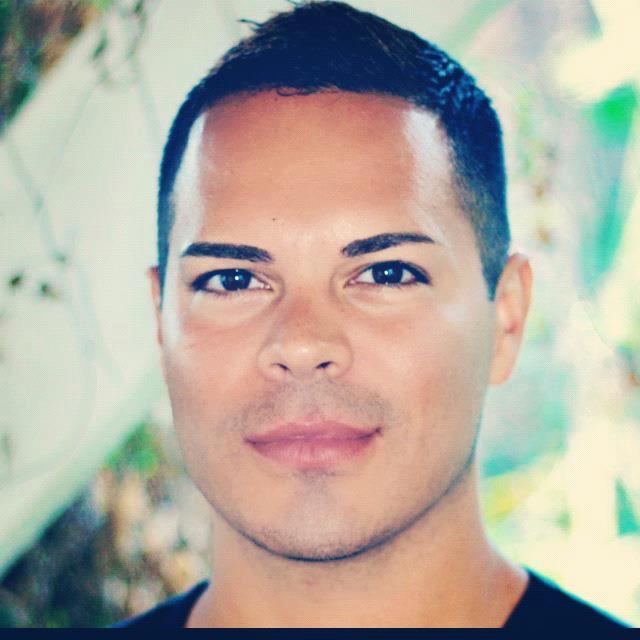 Author- Fredy Espinosa