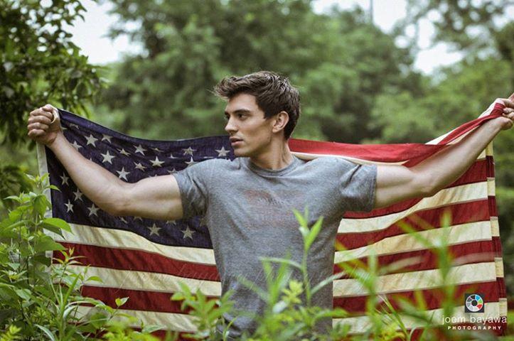 Steve Grand - All American Boy