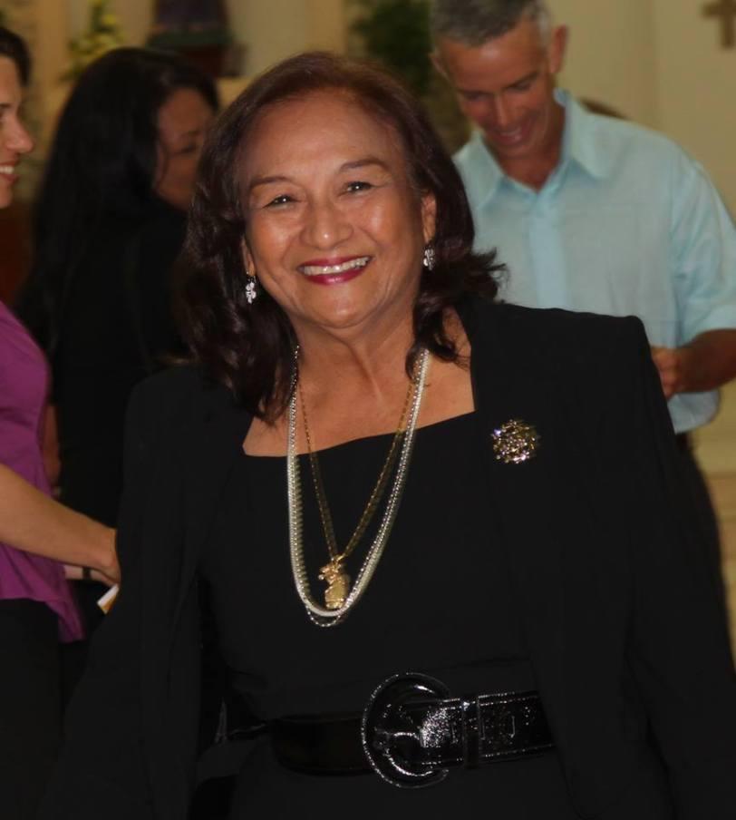 Joyce Martratt