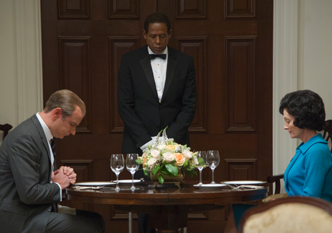 Forest Whitaker 'The Butler' Interview with Kam Williams ...  |Forest Whitaker The Butler