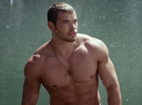 """Enter for a chance to win a signed """"The Legend of Hercules ... 