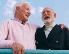 Caring For Gay Seniors 14