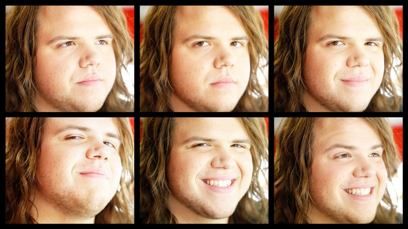 Caleb Johnson -American Idol