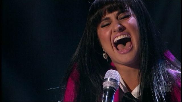 Jena Irene American Idol