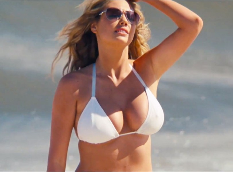 Kate Upton as Amber in The Other Woman by: JORDANA OSSAD - ENews