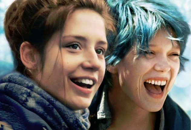 Blue Is The Warmest Color – Mesmerizing, Intelligent, And Too Long ...