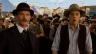 Neil Patrick Harris and Seth MacFarlane in A Million Ways To Die In The West
