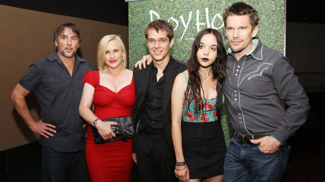 Stars of Boyhood